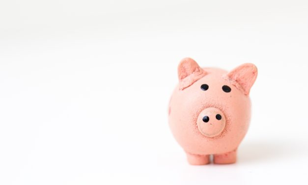 My money goals for 2018 – how I'm reducing debt this year