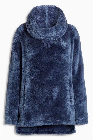 The cosiest jumper in the world