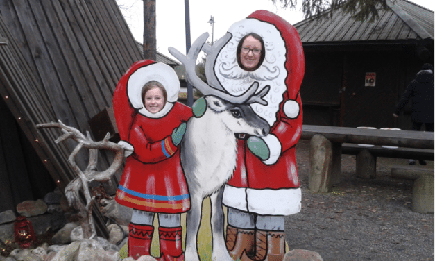 Lapland – What to pack for winter family holiday