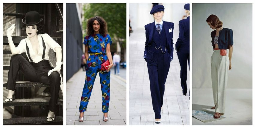 The perfect pair of trousers – the key to being me.